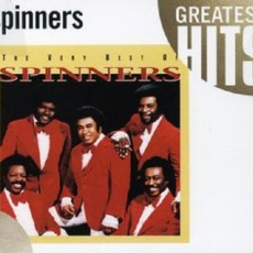 [CD] Very Best of - The Spinners